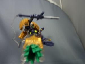 仮面ライダー鎧武 AC04 パインアームズイチゴアームズセット021