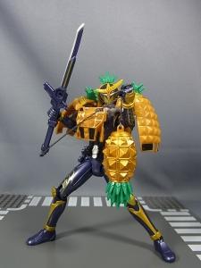 仮面ライダー鎧武 AC04 パインアームズイチゴアームズセット022