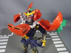 仮面ライダー鎧武 AC04 パインアームズイチゴアームズセット025