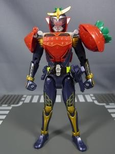 仮面ライダー鎧武 AC04 パインアームズイチゴアームズセット026
