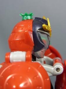 仮面ライダー鎧武 AC04 パインアームズイチゴアームズセット028
