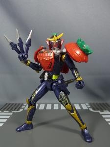 仮面ライダー鎧武 AC04 パインアームズイチゴアームズセット032