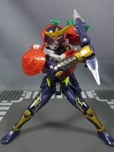仮面ライダー鎧武 AC04 パインアームズイチゴアームズセット033