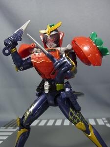 仮面ライダー鎧武 AC04 パインアームズイチゴアームズセット035