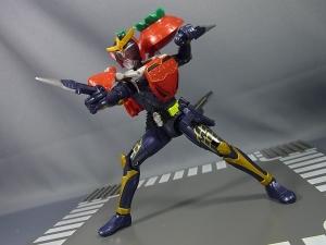 仮面ライダー鎧武 AC04 パインアームズイチゴアームズセット036