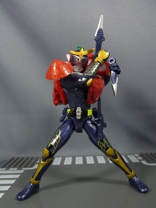 仮面ライダー鎧武 AC04 パインアームズイチゴアームズセット038
