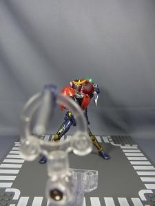 仮面ライダー鎧武 AC04 パインアームズイチゴアームズセット039