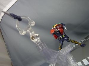 仮面ライダー鎧武 AC04 パインアームズイチゴアームズセット040