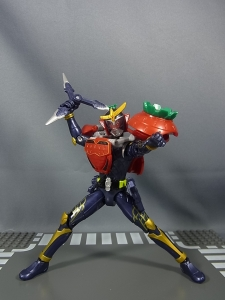 仮面ライダー鎧武 AC04 パインアームズイチゴアームズセット042