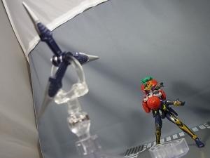 仮面ライダー鎧武 AC04 パインアームズイチゴアームズセット045