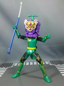 仮面ライダー鎧武 AC04 パインアームズイチゴアームズで遊ぼう006