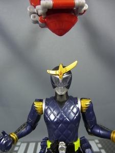 仮面ライダー鎧武 AC04 パインアームズイチゴアームズで遊ぼう022