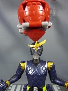 仮面ライダー鎧武 AC04 パインアームズイチゴアームズで遊ぼう023