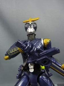 仮面ライダー鎧武 AC04 パインアームズイチゴアームズで遊ぼう025