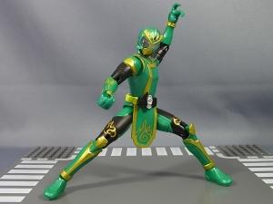 仮面ライダー鎧武 AC03 仮面ライダー龍玄 ブドウアームズ014