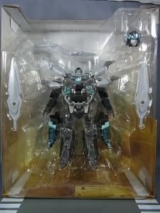 トランスフォーマーGo! イオン限定 版 ゲキソウマル黒獅子ver.003