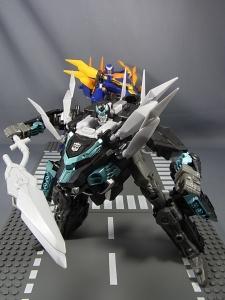 トランスフォーマーGo! イオン限定 版 ゲキソウマル黒獅子ver.011
