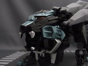 トランスフォーマーGo! イオン限定 版 ゲキソウマル黒獅子ver.033