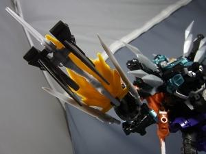 トランスフォーマーGo! イオン限定 版 ゲキソウマル黒獅子ver.参乗合体!022