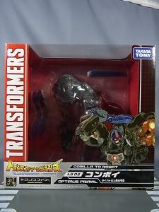 トランスフォーマー レジェンズ LG02 コンボイ001