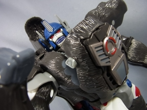 トランスフォーマー レジェンズ LG02 コンボイ035