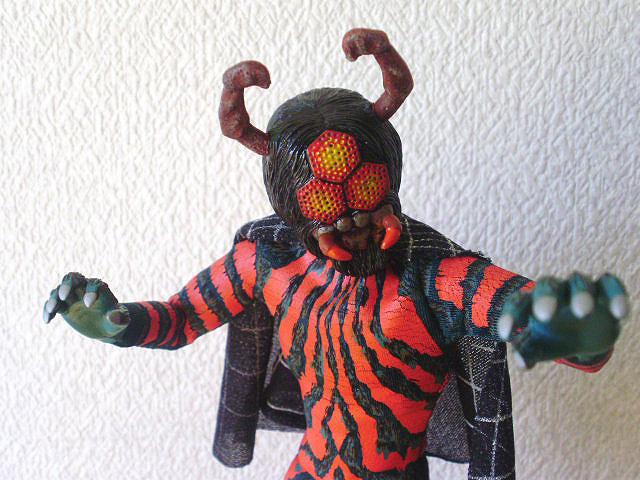 蜘蛛男完成-2