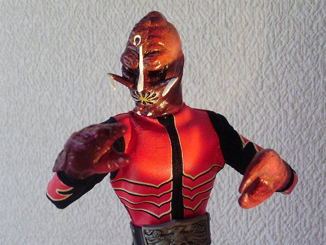 蠍男ポーズ-1