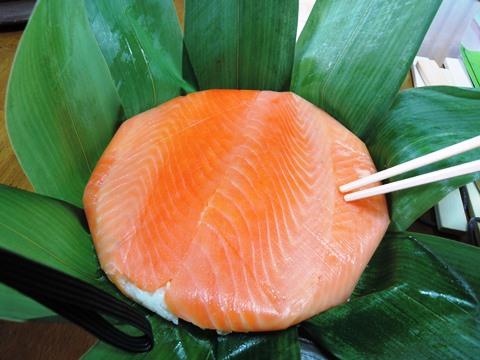 ます寿司④