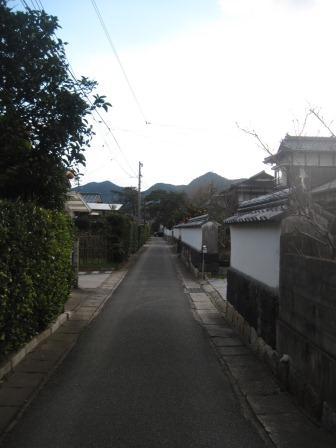 萩 城下町