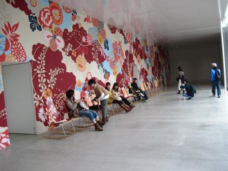 金沢21世紀美術館5