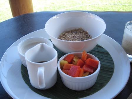 クンチビラ朝食シリアル