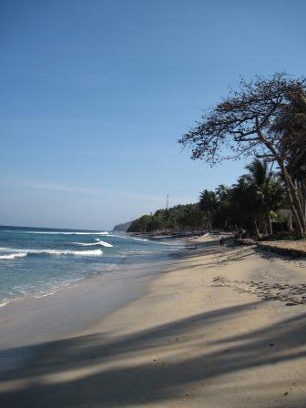 クンチビラ海3