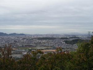 広峰の絶景1