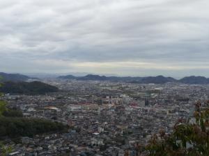 広峰の絶景2
