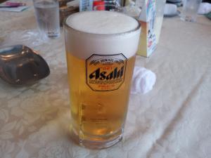 いつものビール!