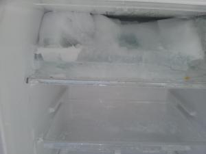 かったい氷
