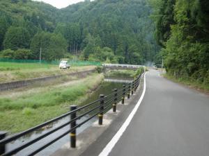県道154号 2