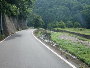 県道154号2