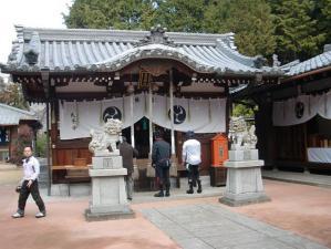 鹿島神社2