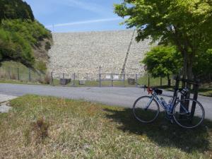 太田第五ダム