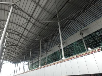 マレーシア航空「ペナン→クアラルンプール」1