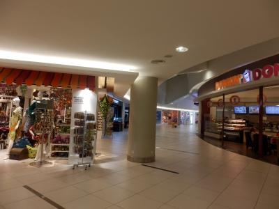 マレーシア航空「ペナン→クアラルンプール」7