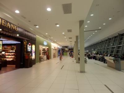 マレーシア航空「ペナン→クアラルンプール」8