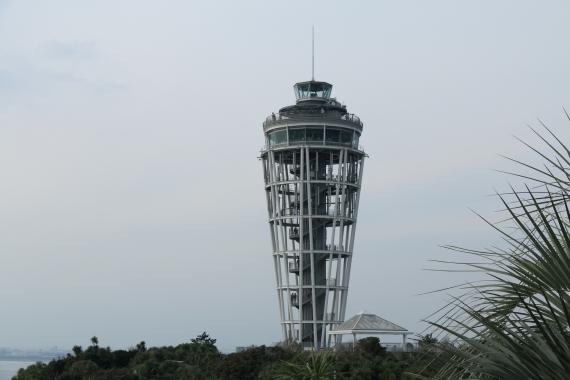 江の島灯台ーS