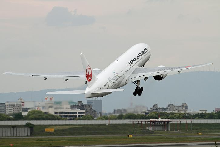 2012.05.21・『 大阪国際空港(伊丹空港) 』 兵庫県 伊丹 03