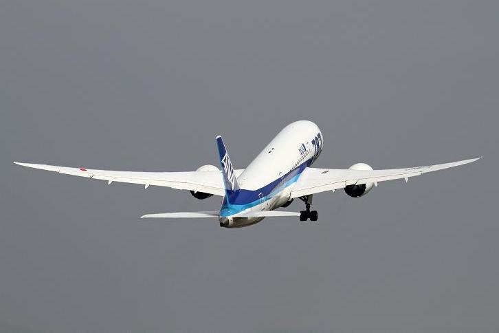 2012.05.22・『 大阪国際空港(伊丹空港) 』 兵庫県 伊丹 16
