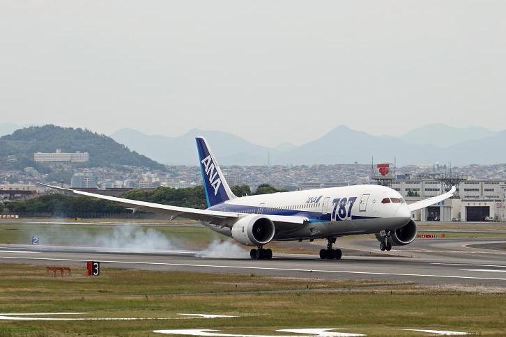 2012.05.22・『 大阪国際空港(伊丹空港) 』 兵庫県 伊丹 13