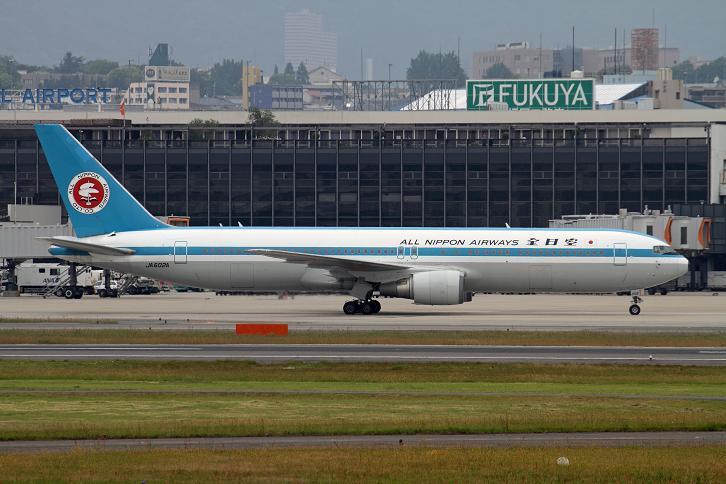2012.05.22・『 大阪国際空港(伊丹空港) 』 兵庫県 伊丹 10