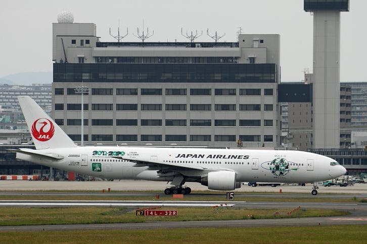 2012.05.22・『 大阪国際空港(伊丹空港) 』 兵庫県 伊丹 04