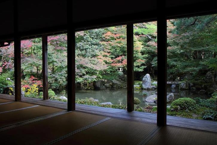 2012.11.12・『 蓮華寺 』京都 02